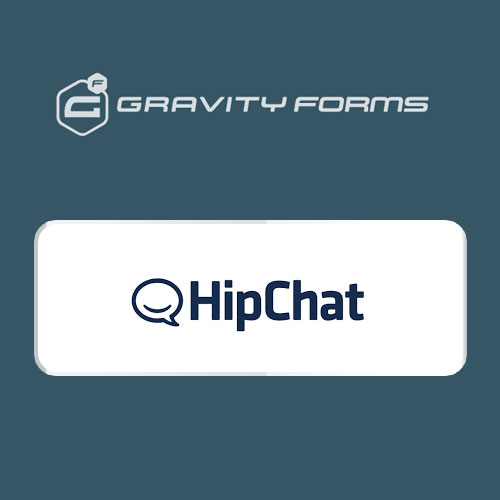 Gravity Forms HipChat Addon