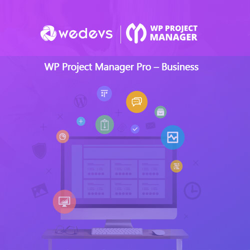 WP Project Manager Pro – Business