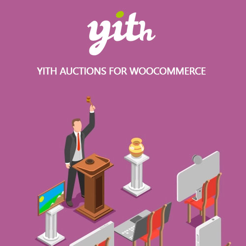 YITH Auctions for WooCommerce Premium