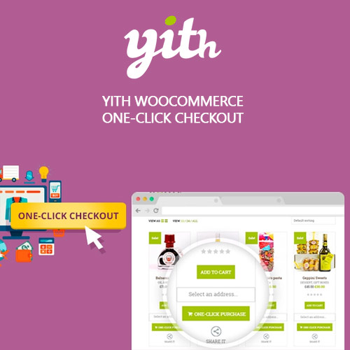 YITH WooCommerce One Click Checkout Premium
