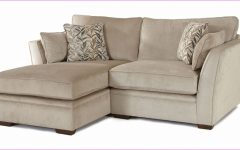 Small Chaise Sofas