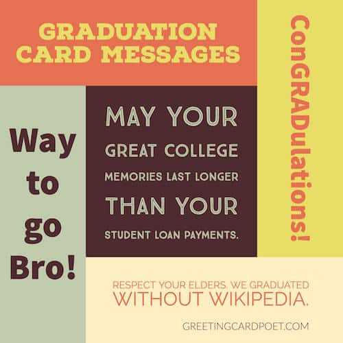 Graduation Wishes Quotes 2
