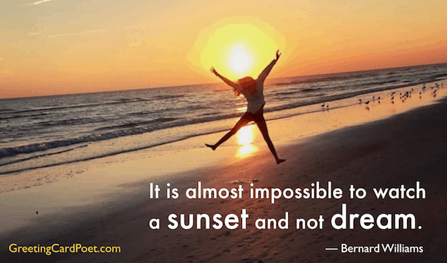 Quotes About Sunset And Love 1