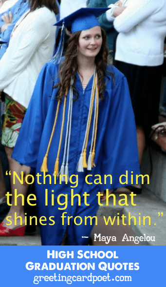 Quotes For Graduating Students 5