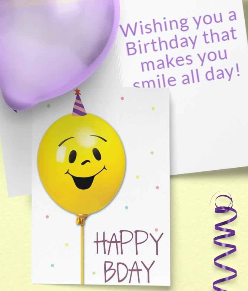 100 Birthday Wishes Card Messages For Everyone Greetings Island
