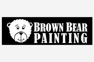 Brown Bear Painting