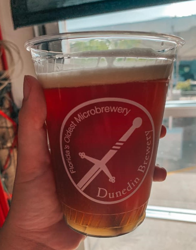 Woodwright Brewing Company and Coattails