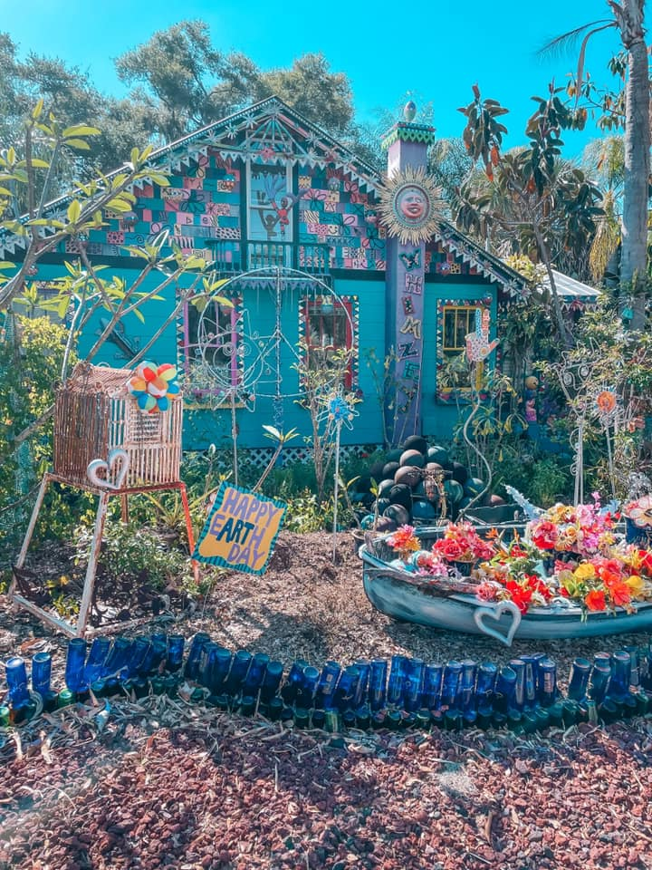 Whimzeyland, one of the best things to do in safety harbor florida
