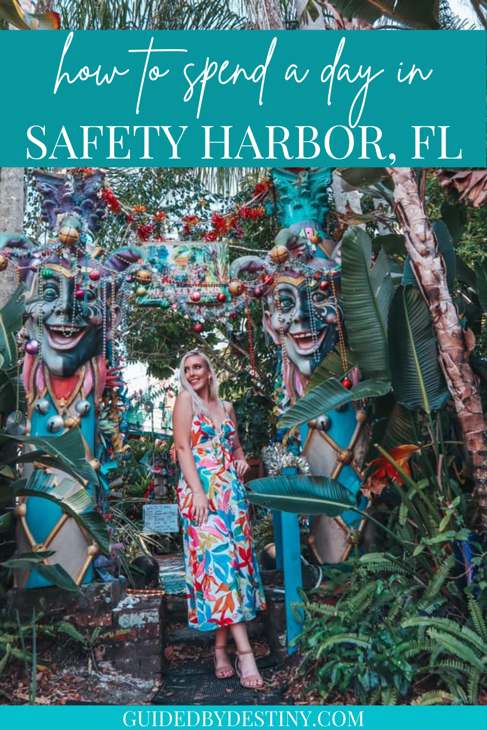 How to spend a day in Safety Harbor, Florida