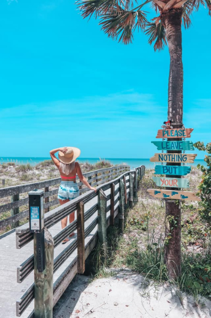 The Perfect 2 Week Southeast USA Road Trip Itinerary