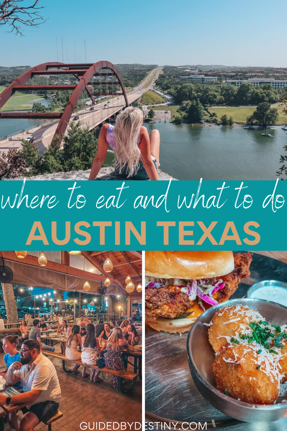 Where to eat and drink in Austin Texas