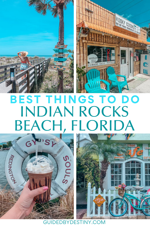 Best things to do in Indian Rocks Beach