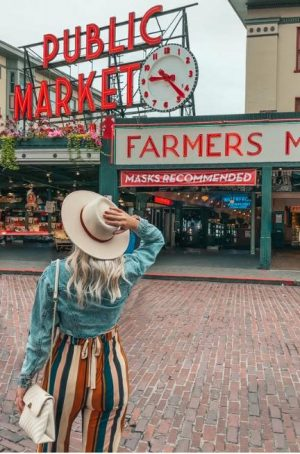 Making the Most Out of Your Short Trip to Seattle: 4 Day Seattle Itinerary