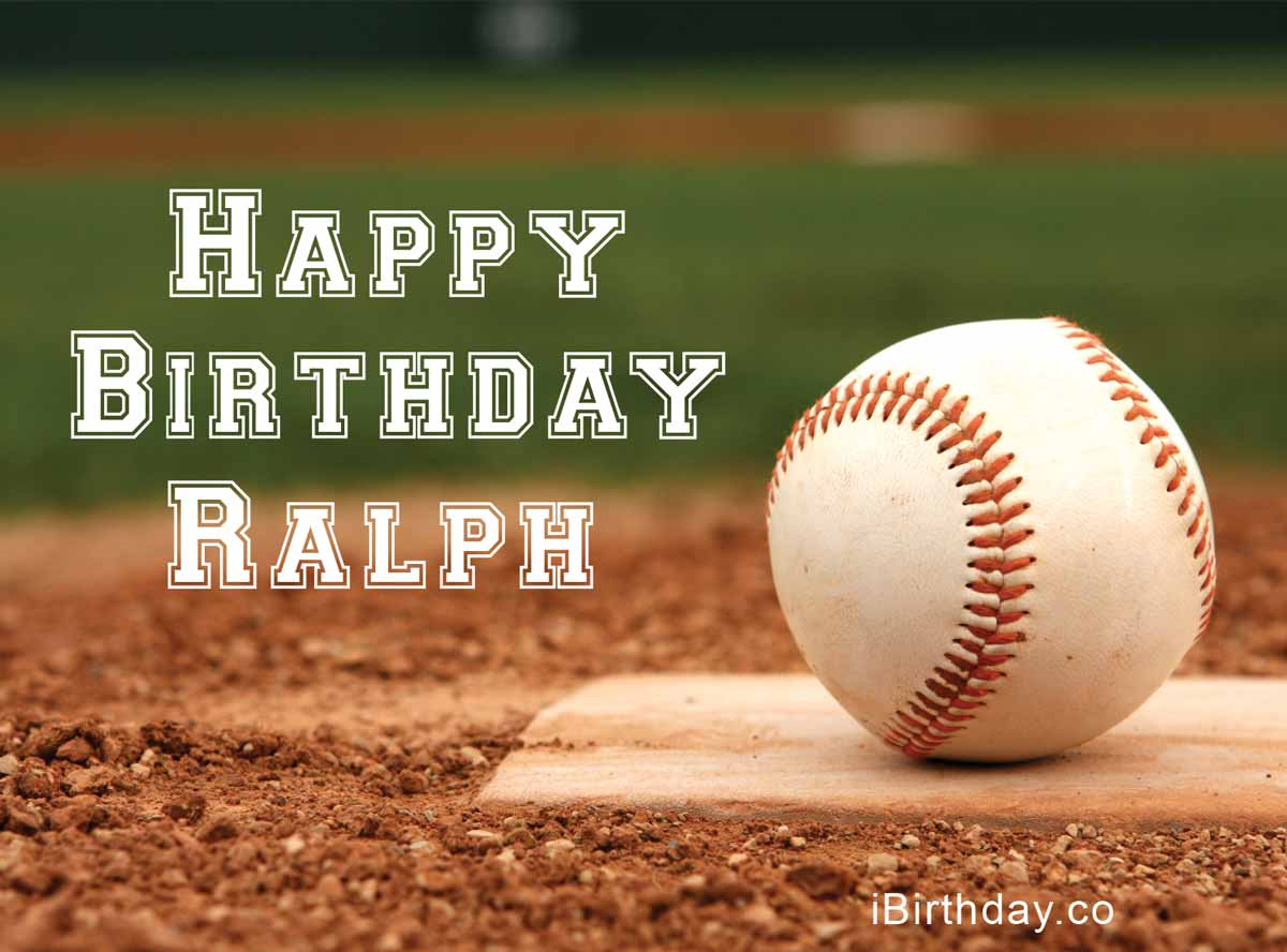 Happy Birthday Ralph Memes Wishes And Quotes