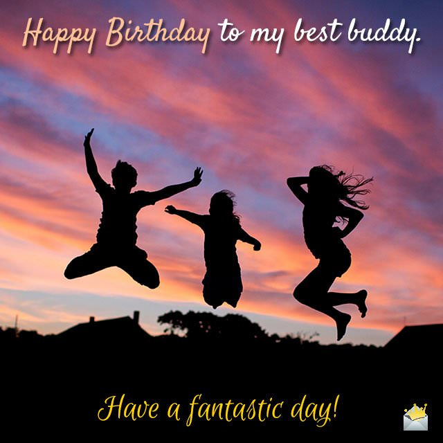 Birthday Message For A Special Friend What Friends Are For