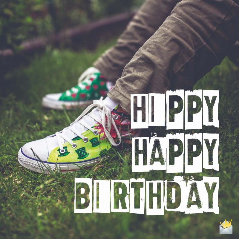 Birthday Wishes For Teenagers Hippy Happy Birthday