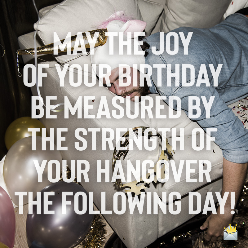 Birthday Jokes Funny One Liners For Their Special Day