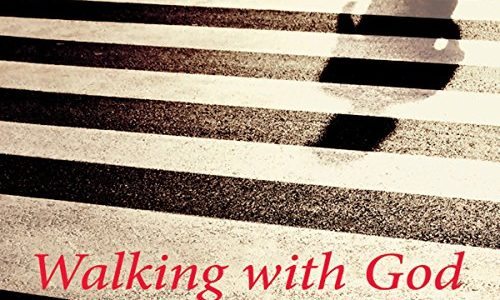 Discovering Intimacy in Prayer – Walking With God Book Study