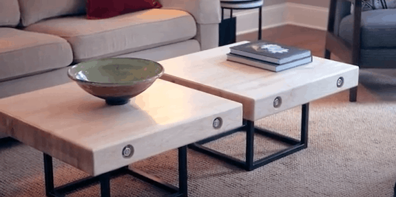 12 Fabulous Types Of Diy Coffee Tables Different Styles Home