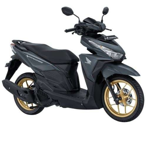Jual Cover Body Stiker Striping Honda Vario 150 Esp