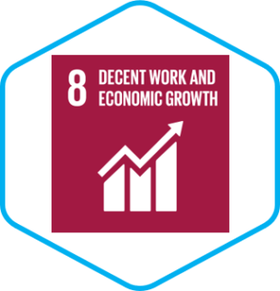 HL UN 8 GlobalGoals Decent Work and Economic Growth compressed