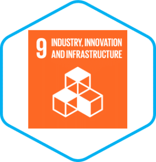 HL UN 9 GlobalGoals Industry Innovation and Infrastructure compressed