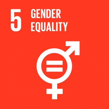 UN 5 GlobalGoals Gender Equality compressed