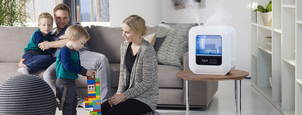 Best Whole House Humidifier 2019 5