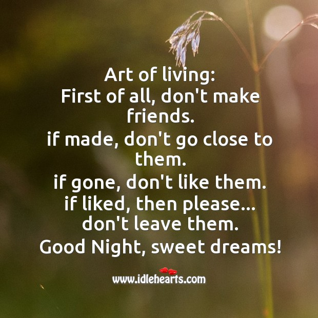 Art Of Living Quotes 2