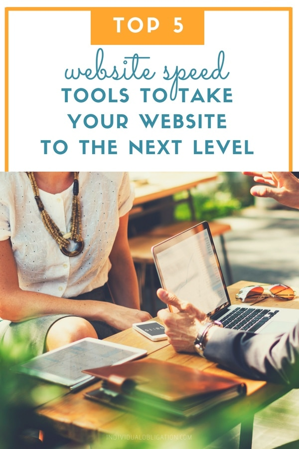 Top 5+ website speed tools to take your website to the next level