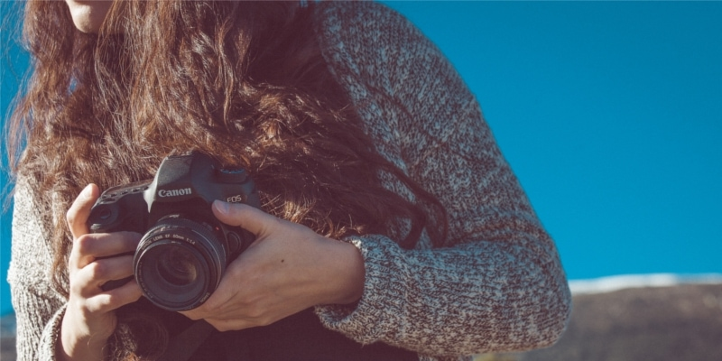 Practical Gifts For Bloggers That Use Photography