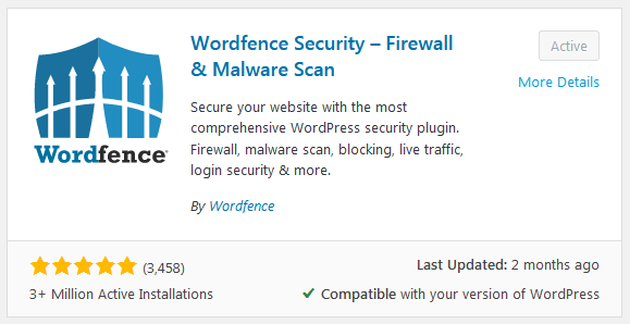 How To Fix A Hacked WordPress Site By Installing And Using The Wordfence Security Plugin