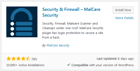 How To Fix A Hacked WordPress Site Using Malcare Security Plugin