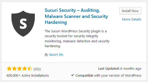 How To Fix A Hacked WordPress Site Using The Sucuri Security Plugin