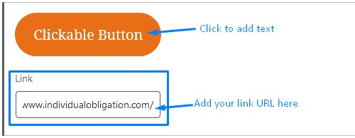 How To Add WordPress Links To Buttons Using Gutenberg
