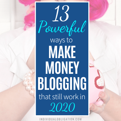 Blogging Tips On How To Make Money Blogging For Both Beginners & Advanced Passive Income Successful Profitable Blog Ideas B 1 Featured