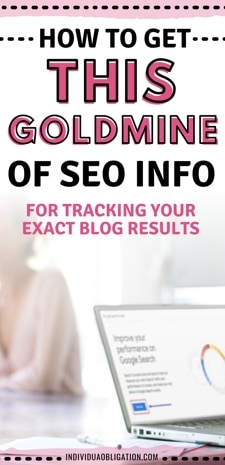 Blogging Tips For Beginners To Maximize Their SEO Traffic Using This 1 Simple Blog Resouce + Tool