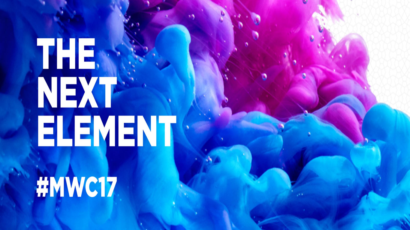 MWC2017 Poster: The Next Element