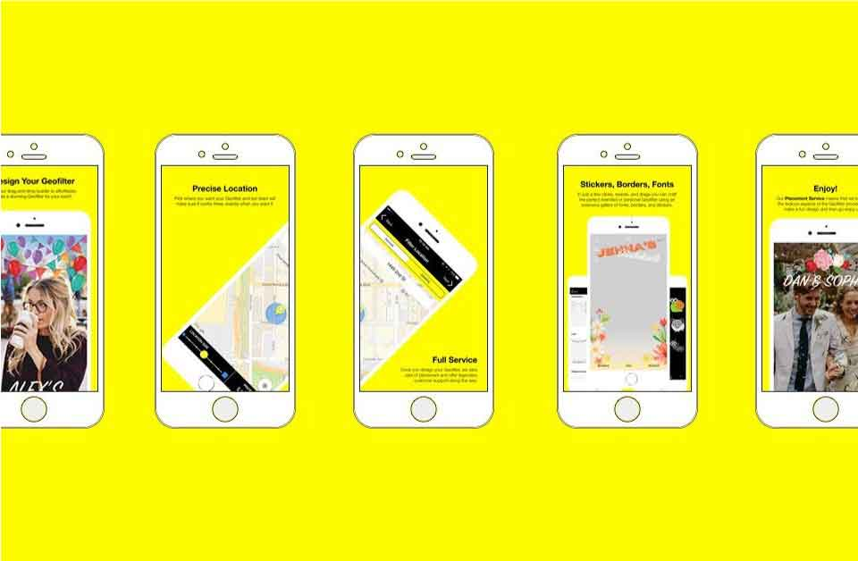 How To Make A Snapchat Filter Slick Geofilters Instafollowers