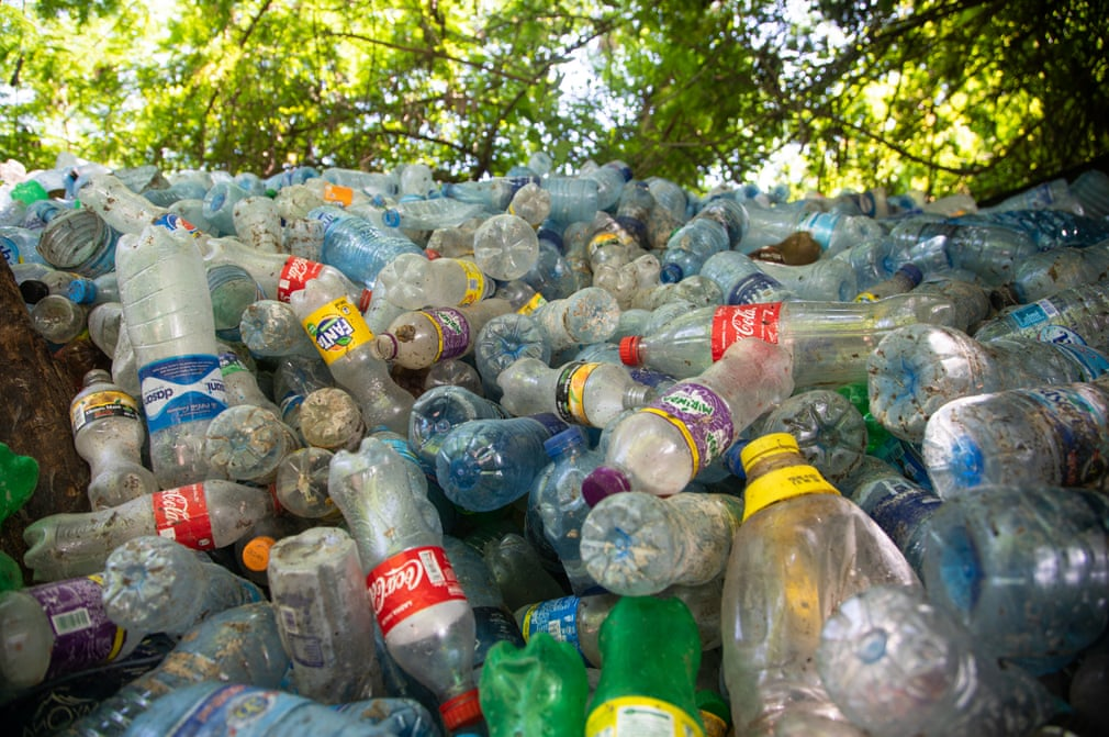 Burning Plastic From Four Leading Brands Cause Severe Health Problems