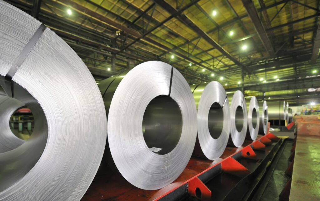 Steel Giant ArcelorMittal To Produce Green Steel By 2025
