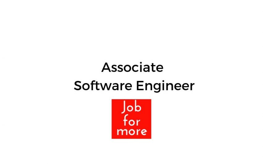Associate Software Engineer 1