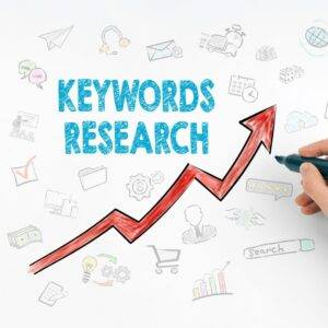 The Importance of Keyword Research