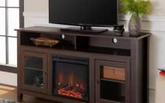 """Adayah Tv Stands for Tvs Up to 60"""""""