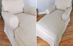 Chaise Lounge Slipcovers