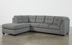 Monet Right Facing Sectional Sofas