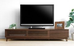 Low Tv Stands and Cabinets