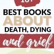 Best books about death, dying and grief