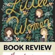 Little Women book review with quotes