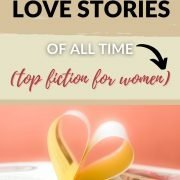 Best Love Story Fiction Books of All Time
